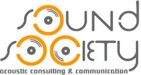 SoundSociety Acoustic Consulting & Communication